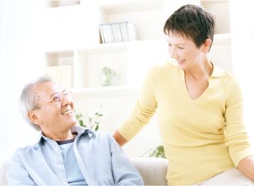 目の成人病「白内障」は老人だけの病気ではありません