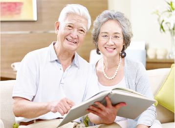 目の成人病「緑内障」は早期発見、早期治療が大切です